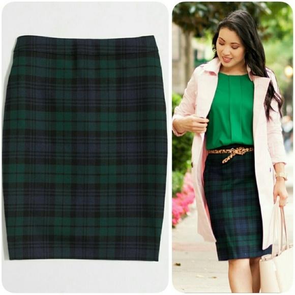 2a9adbe021f J. Crew Factory Dresses   Skirts - J. Crew pencil skirt